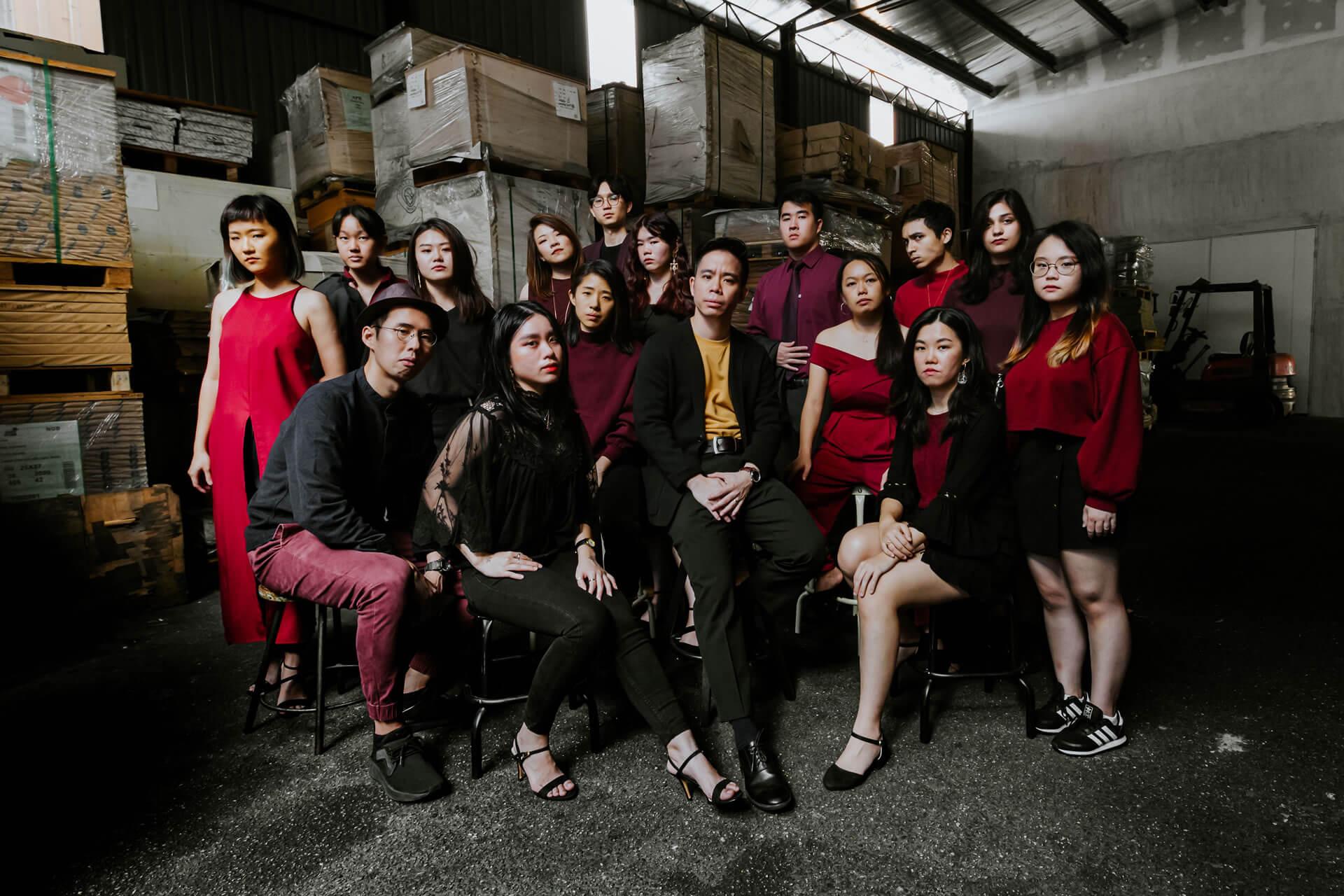 Studio20 Company
